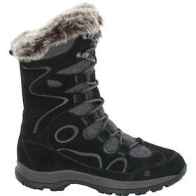 Jack Wolfskin Glacier Bay Texapore High Shoes Women black